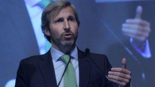 Frigerio estará en Entre Ríos y lanzará un plan nacional