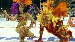 El carnaval del país, un negocio que mueve millones