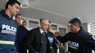 Tras la suspensión, fijaron nueva fecha para juzgar a Ilarraz