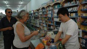 Los súper chinos generarán desempleo en Gualeguaychú