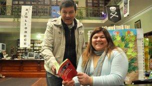 """""""La Mitre nos une"""" presenta un nuevo libro"""