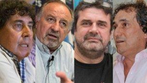 Sindicatos en alerta: buscarían prohibir derecho a huelga