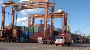 Siguen en caída las exportaciones de Entre Ríos