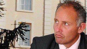 El abogado de Urribarri no informó sobre su patrimonio