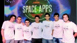 Orgullo entrerriano: la NASA destacó su proyecto entre los mejores del mundo
