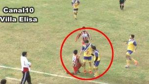 La autopsia intentará explicar la muerte del futbolista
