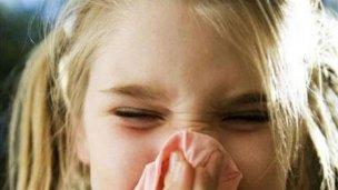 """Escuelas, en alerta ante la proliferación de casos de Gripe """"A"""""""