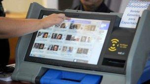 ¿Por qué el Conicet descartó el voto electrónico?