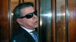 Qué guardaba Oyarbide en la caja fuerte que le robaron