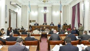 El Senado destina 1,3 millones de pesos anuales a alquileres