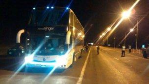 De Misiones a Entre Ríos: incautan droga en la autovía 14
