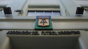 La Justicia suspendió las elecciones en la AFA