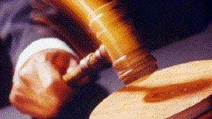 Condenan a municipio entrerriano por el pago desigual a jueces