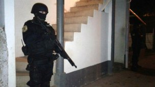 Quién es el proveedor de cocaína detenido en Chajarí