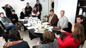 Villaguay será incorporada a la Mancomunidad de Municipios