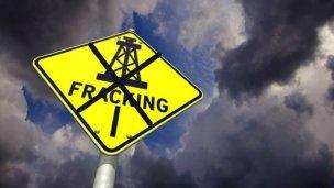 Tiene media sanción la ley contra el fracking