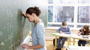 No cobraron el sueldo los docentes de escuelas de gestión privada