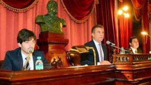 La Cámara de Diputados no brindó datos sobre declaraciones juradas