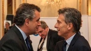 La danza de candidatos: ¿Etchevehere en Entre Ríos?