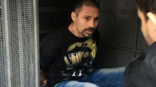 Crímenes de efedrina: Pérez Corradi vuelve al país
