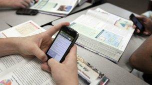 5 consejos para sumar el celular a las aulas