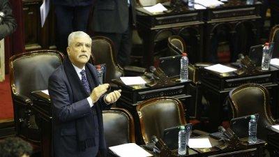 El voto de los diputados entrerrianos sobre Julio De Vido