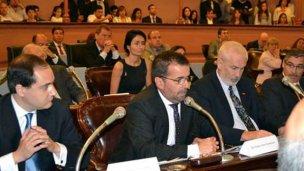 Reforma: Cambiemos quiere reemplazar la ley Castrillón