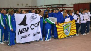 Colón recibe a 20 delegaciones en su cuarto torneo de New Com