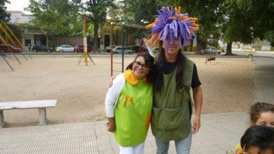 Encuentran muerto al primer maestro jardinero de Entre Ríos