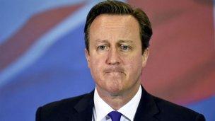 Revuelo mundial: renunció el primer ministro británico