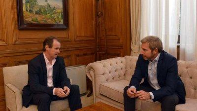 Entre Ríos negocia con la Casa Rosada por el bono de fin de año