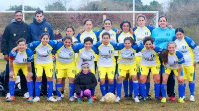 Calle Ancha ganó el Torneo Apertura