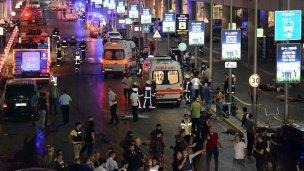 Angustia por el aterrizaje de una entrerriana en Estambul