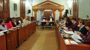 El oficialismo no acompañó la propuesta de postergar el aumento de las tasas