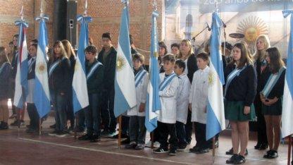 Para que Villa Elisa tenga su propia bandera