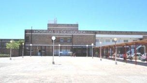 Incorporarán 75 nuevos profesionales al Hospital