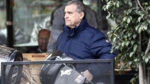 "Habló Stiuso: ""a Nisman lo mataron"""