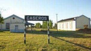 Caseros cumple sus 107 años