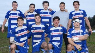 CRC triunfó en Paraná y es más puntero que nunca