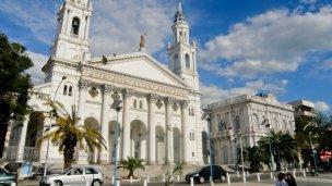 El Estado asignó $ 2,1 millones para refaccionar la Catedral de Paraná