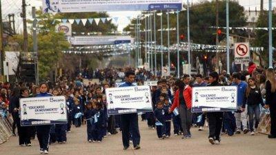 Educando en Movimiento: Mucho más que apoyo escolar y deportes
