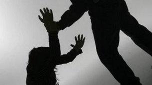 Los datos de violencia familiar y contra la mujer, disponibles en internet