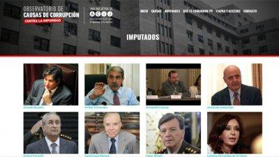 El Observatorio de la Corrupción: una iniciativa para que todos controlemos