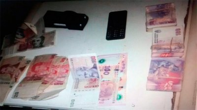 Quiénes manejaban los hilos de la red narco que operaba en Entre Ríos