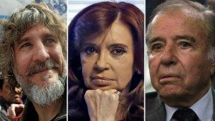 Corrupción: que ex funcionarios condenados no cobren pensión