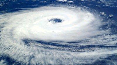 Alerta por ciclón en el Uruguay