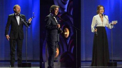 Los ganadores de los Premios Platino del Cine Iberoamericano