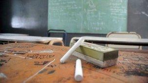 """Proponen un fondo para """"gastos menores y urgentes"""" en escuelas"""