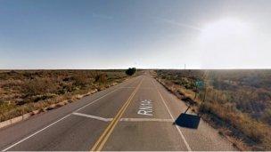 Tragedia entrerriana en Mendoza