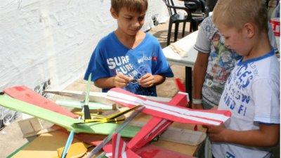 Expo Maquetas, en la Casa del Bicentenario